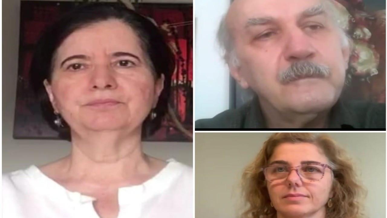 Cumartesi Anneleri: Hüsamettin Yaman ve Soner Gül'ü unutmadık