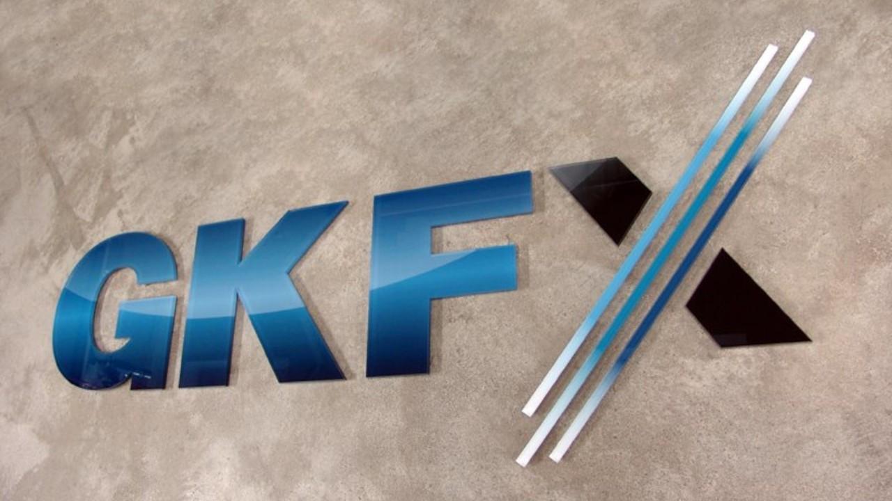 Kasım Garipoğlu'nun şirketi GKFX'ten açıklama: Olay şirketimizin şikayeti üzerine yargıya intikal etti