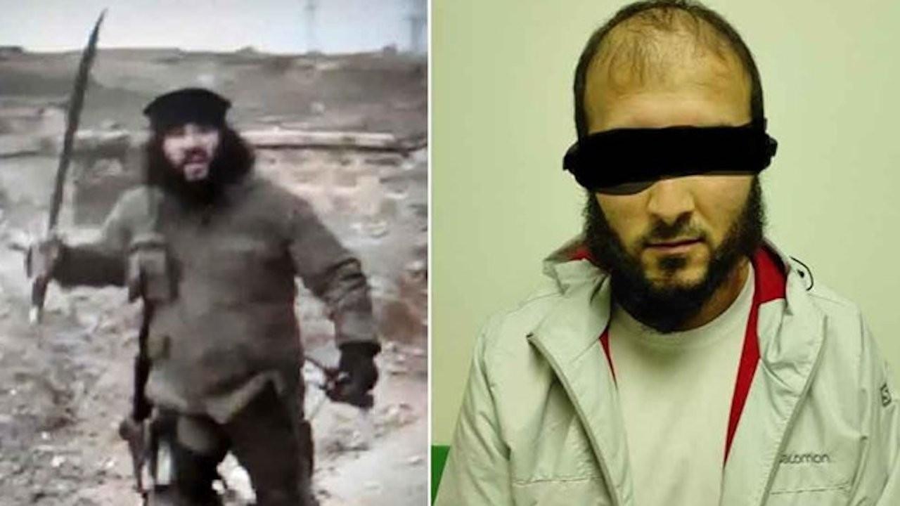 IŞİD'in askeri kanat sorumlusu İstanbul'da yakalandı