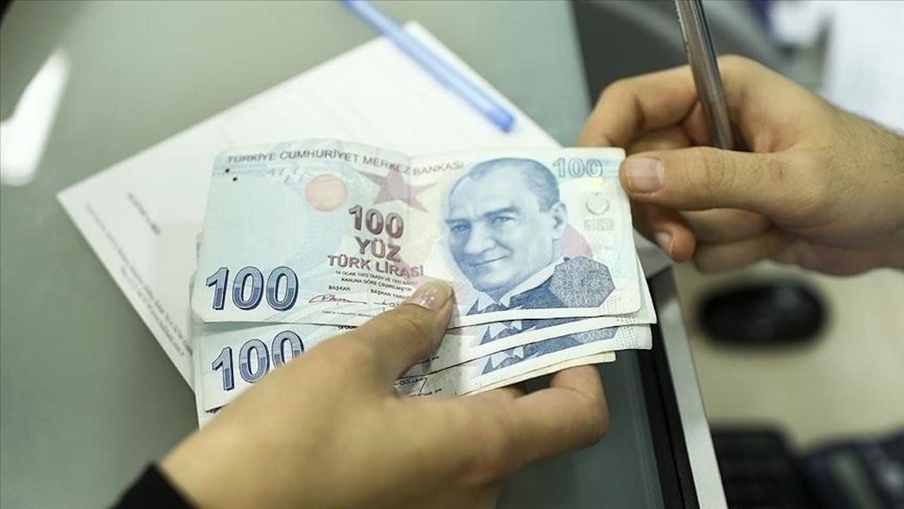 1100 lira sosyal destek ödemesi yapılacak