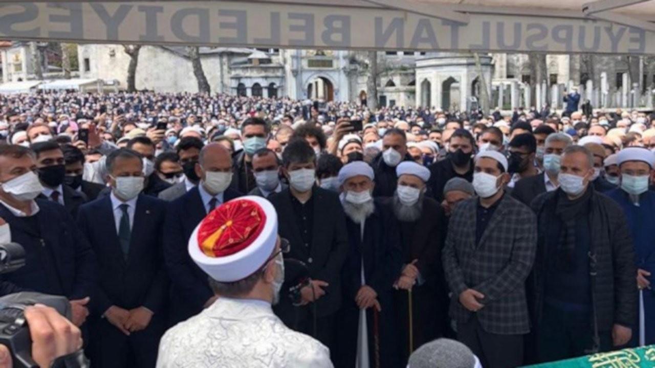 RTÜK Başkanı'ndan 'kalabalık görüntüleri kullanmayın' talimatı