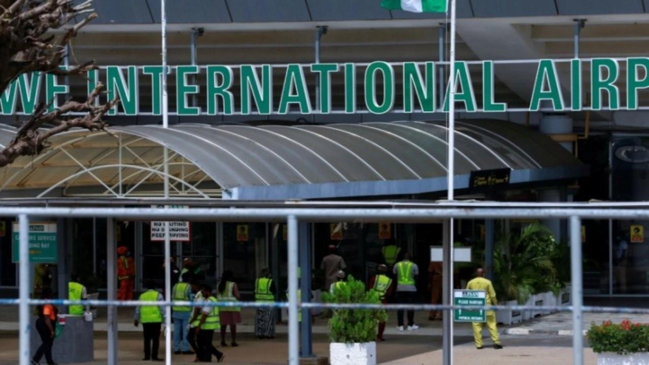 Nijerya Türkiye'den gelen yolculara giriş yasağı getirdi