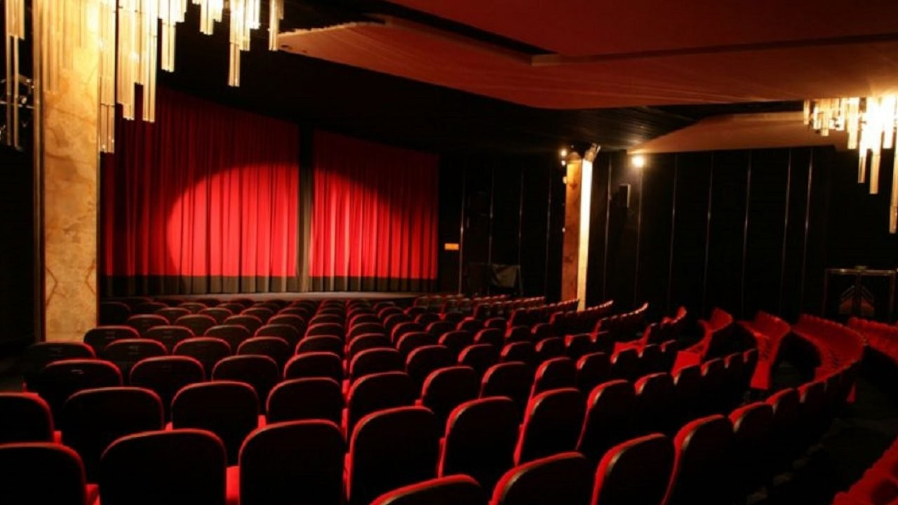 Antalya Uluslararası Tiyatro Festivali başlıyor