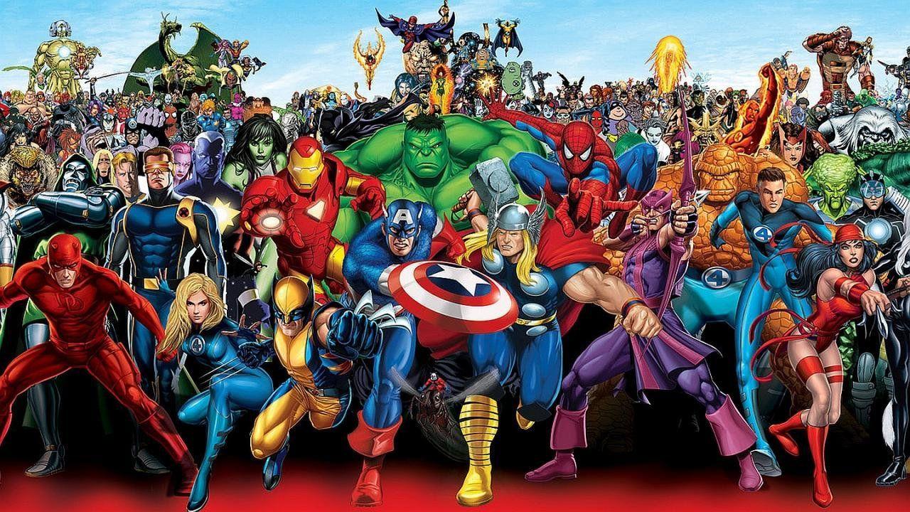 Türkiye'de en popüler süper kahraman Groot oldu - Sayfa 2