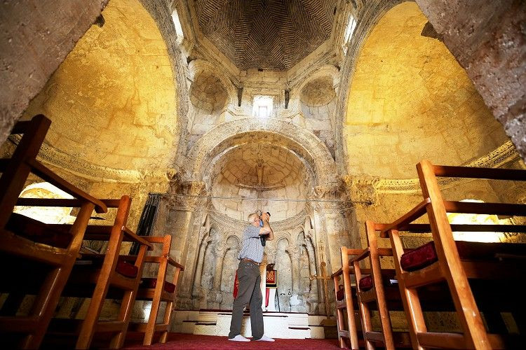 Mardin'de 9 tarihi yapı UNESCO Dünya Mirası Geçici Listesi'ne girdi - Sayfa 2