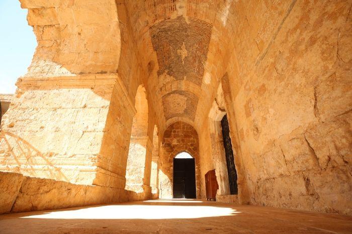 Mardin'de 9 tarihi yapı UNESCO Dünya Mirası Geçici Listesi'ne girdi - Sayfa 3