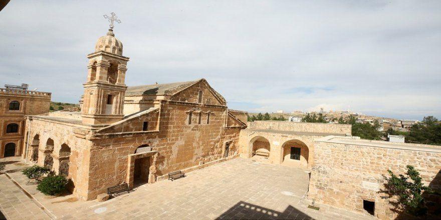Mardin'de 9 tarihi yapı UNESCO Dünya Mirası Geçici Listesi'ne girdi - Sayfa 4