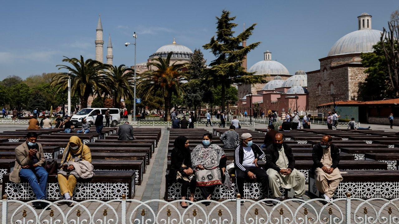 Reuters: Türkiye yine kayıp bir turizm sezonuyla karşı karşıya