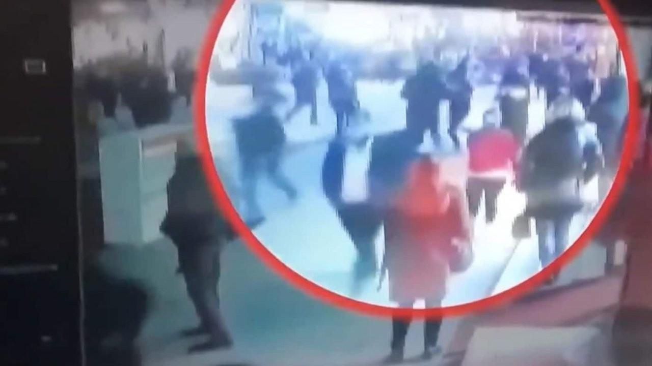 Gazeteci Levent Gültekin'e saldıranlar tahliye edildi