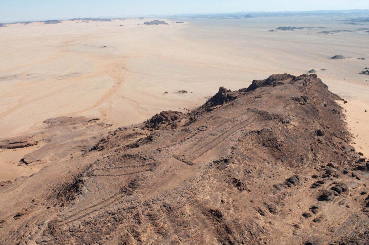 'Kafes' değilmiş: 7 bin yıllık yapılar için yeni bulgular açıklandı - Sayfa 2