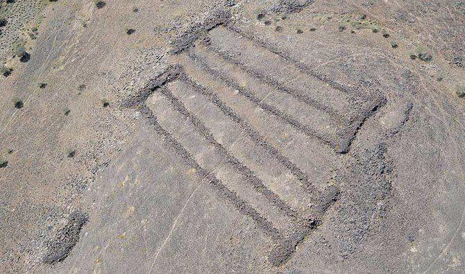 'Kafes' değilmiş: 7 bin yıllık yapılar için yeni bulgular açıklandı - Sayfa 1