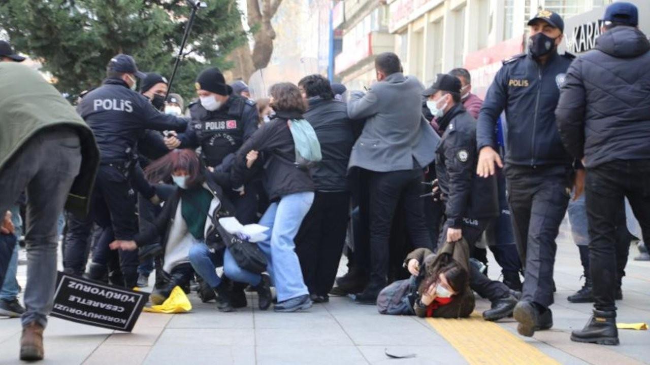 Ankara ve Diyarbakır baroları 'görüntü' genelgesine karşı dava açtı