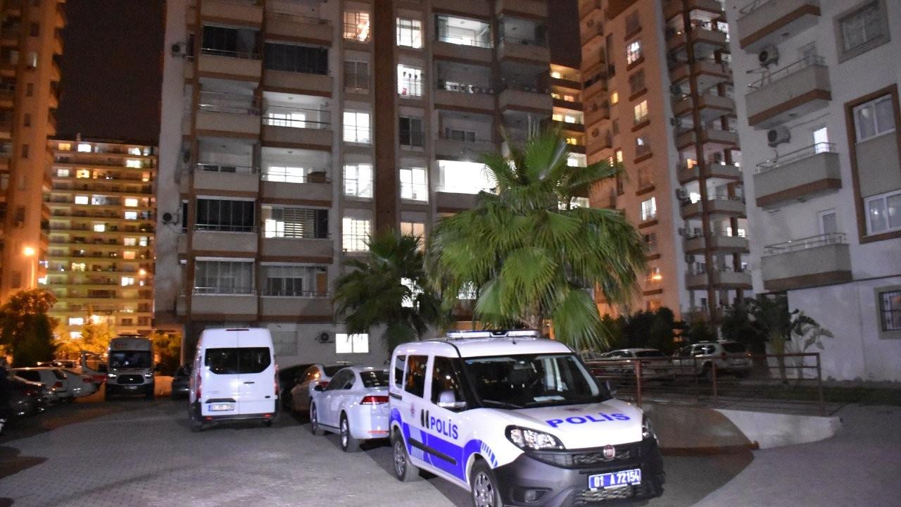 13. kattan düşen çocuk vefat etti
