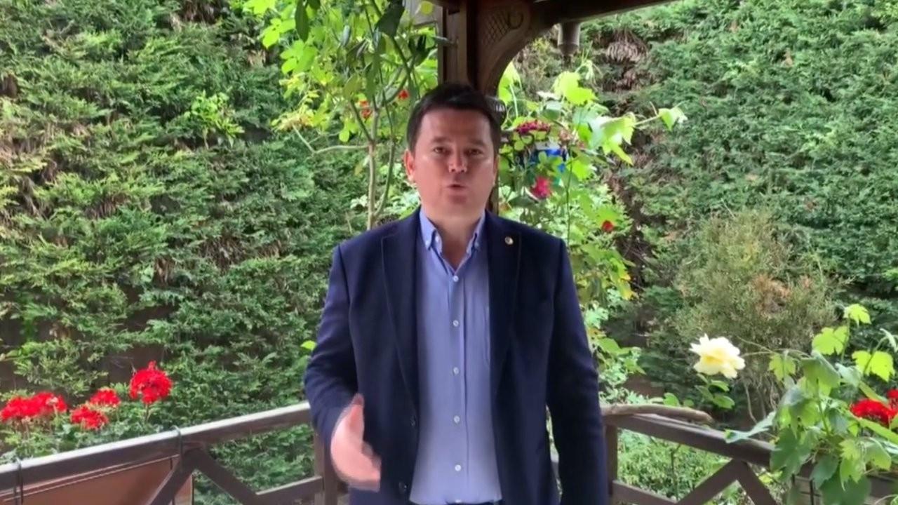 CHP'li Aydın: Marketlerin internet satışlarına da sınırlama getirilsin