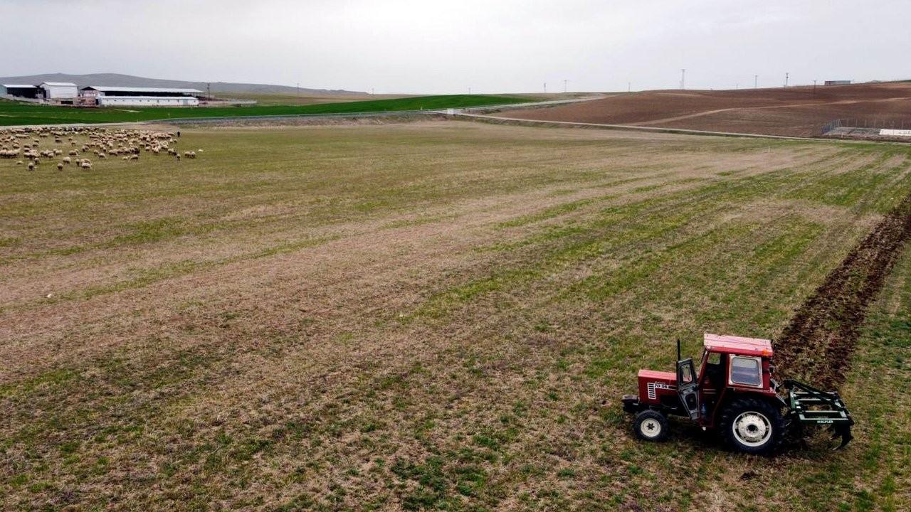 CHP'li Gaytancıoğlu: Çiftçilere çalışmak serbest. Peki traktör bozulunca ne olacak?
