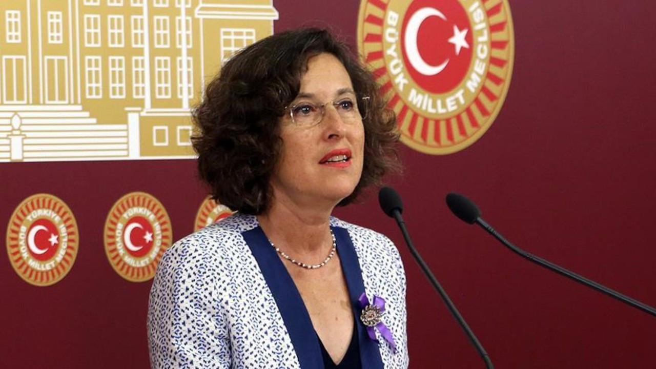 AİHM'den Filiz Kerestecioğlu kararı: İfade özgürlüğü ihlal edildi