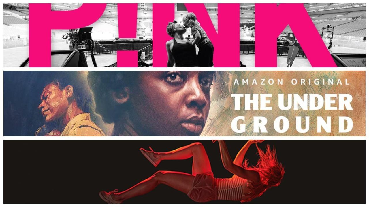 Amazon Prime Video'dan Mayıs takvimi: Yeni yapımlar geliyor