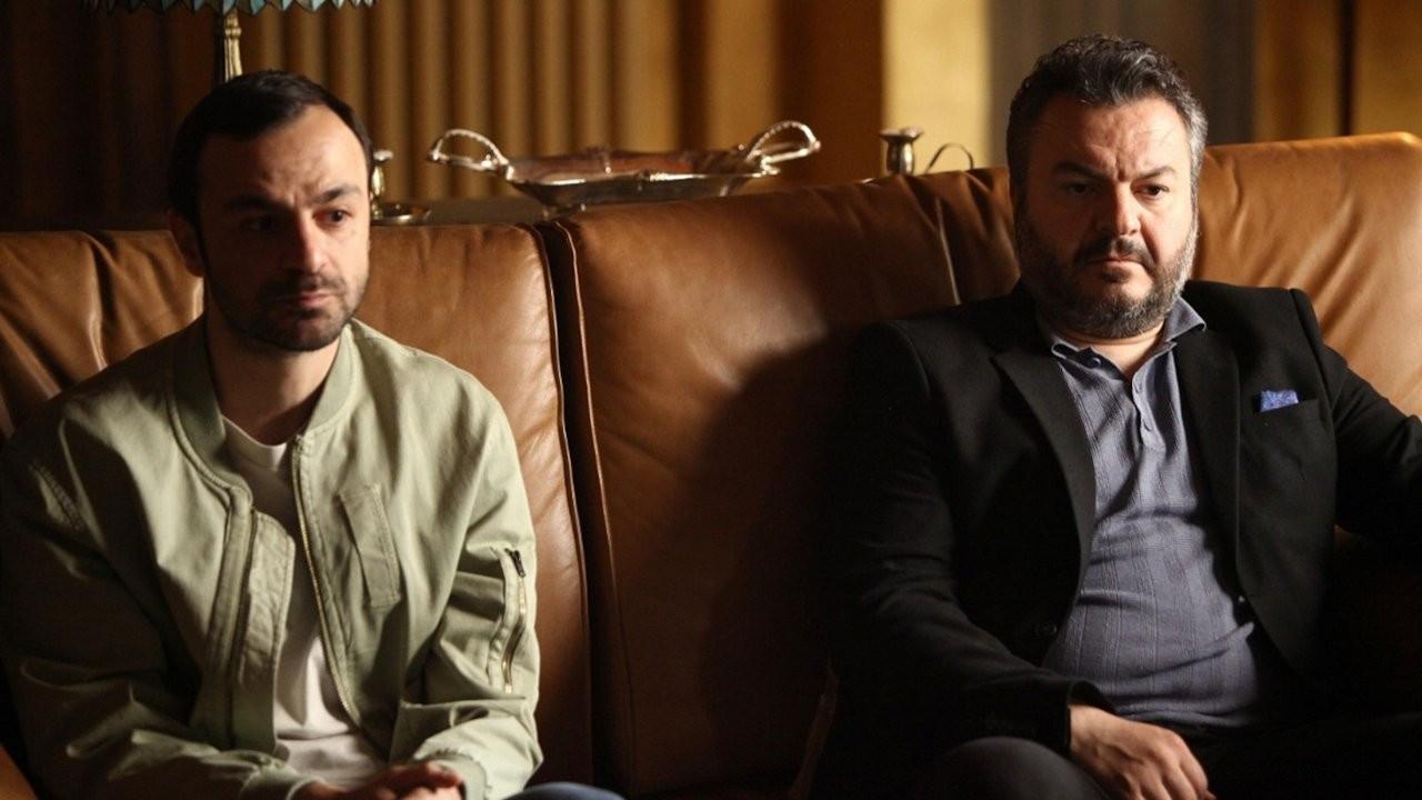 Çağlar Çorumlu'dan yeni dizi: Ayak İşleri
