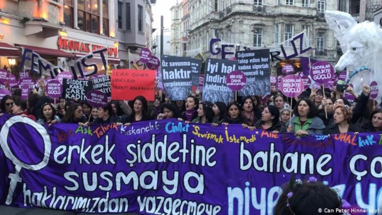 22 kadın milletvekilinden uzman çavuş şiddetiyle ilgili soru önergesi