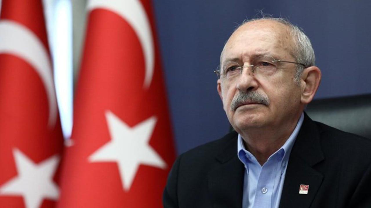 Kılıçdaroğlu'ndan Bahçeli'ye: Anayasa Mahkemesi'ni kaldıracak galiba