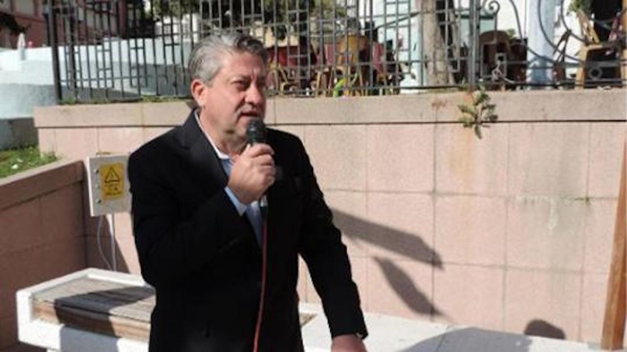 İYİ Parti Malkara ilçe başkanı koronadan vefat etti