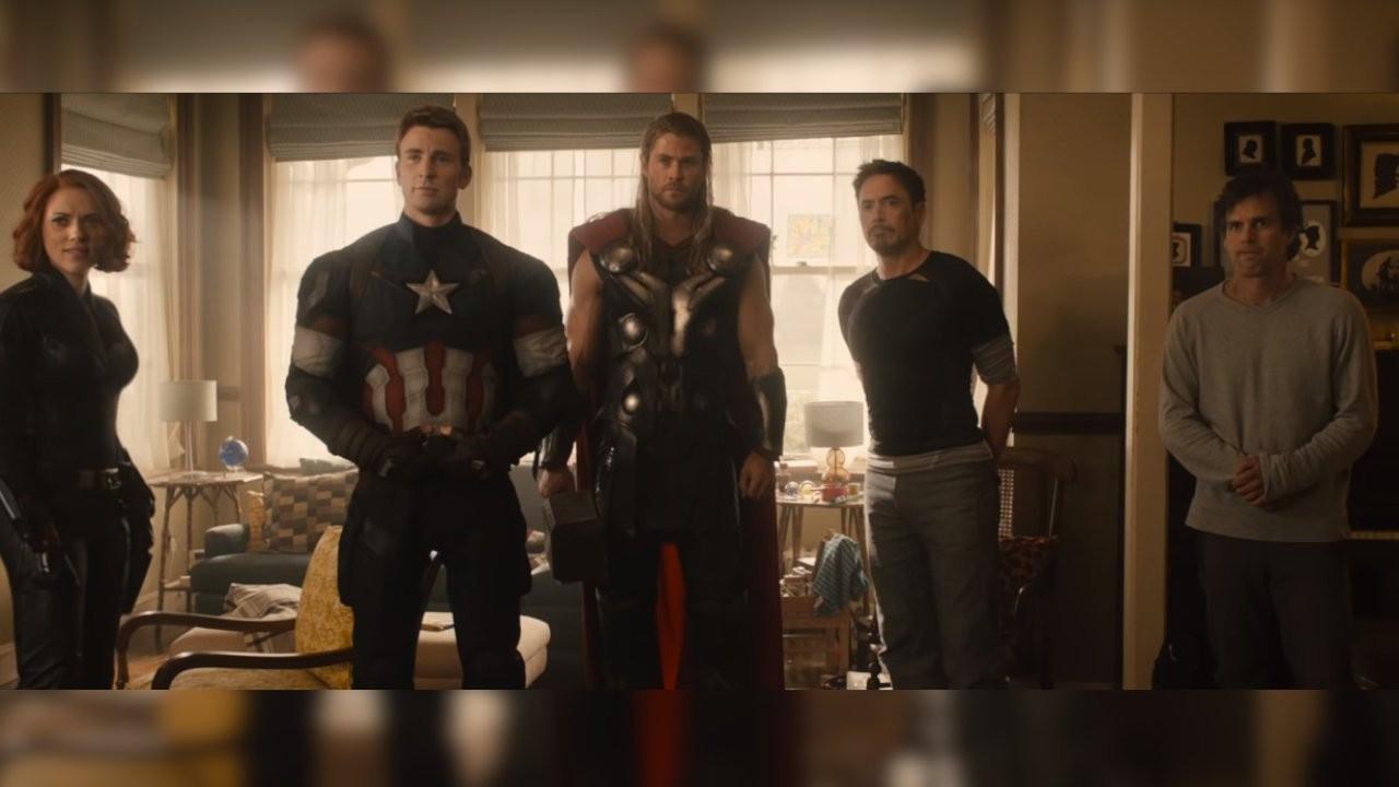 Marvel, yeni filmlerinin vizyon tarihlerini açıkladı