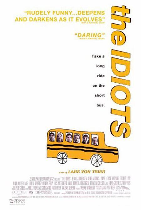 IndieWire sıraladı: Lars von Trier'in en iyi 15 filmi - Sayfa 3