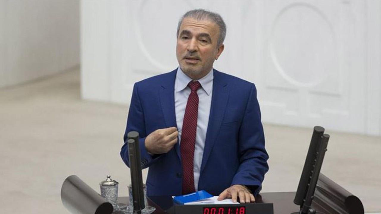 AK Parti: Bizim de anayasa yazım sürecimiz bitmek üzere