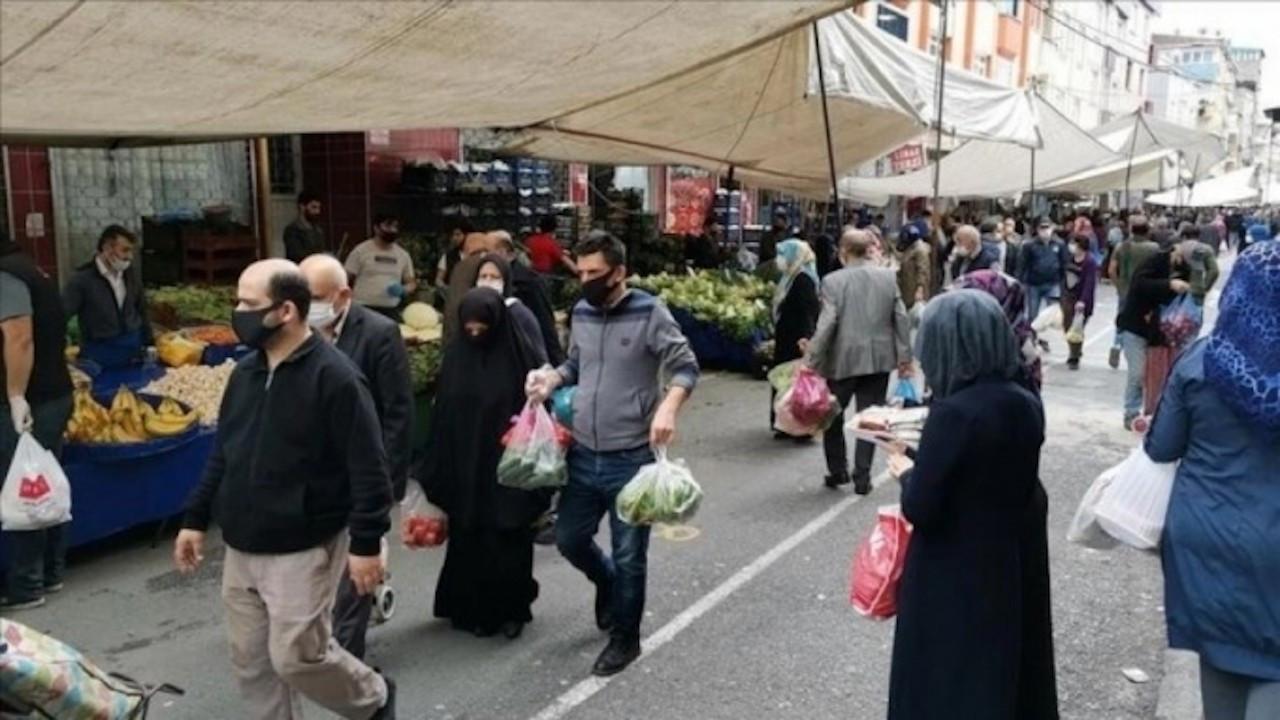 İçişleri'nden pazar yerleri genelgesi: Cumartesi günü açık
