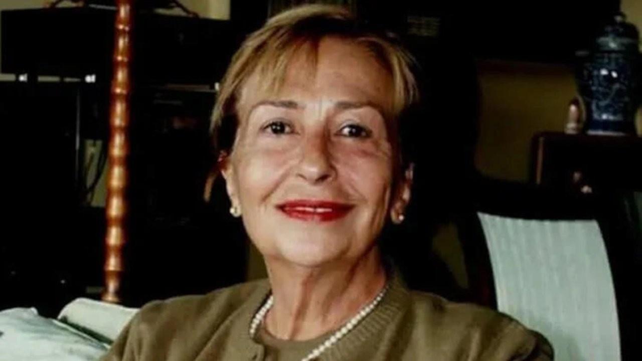 Yazar Emine Işınsu Öksüz vefat etti