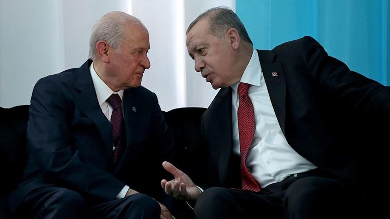 Murat Yetkin yazdı: Bahçeli, Erdoğan'a mayın tarlası gibi bir anayasa öneriyor