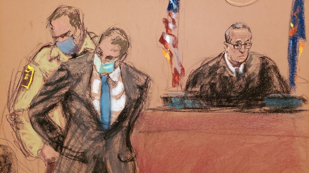 Floyd'u öldürmekten suçlu bulunan Chauvin yeniden yargılama talep etti
