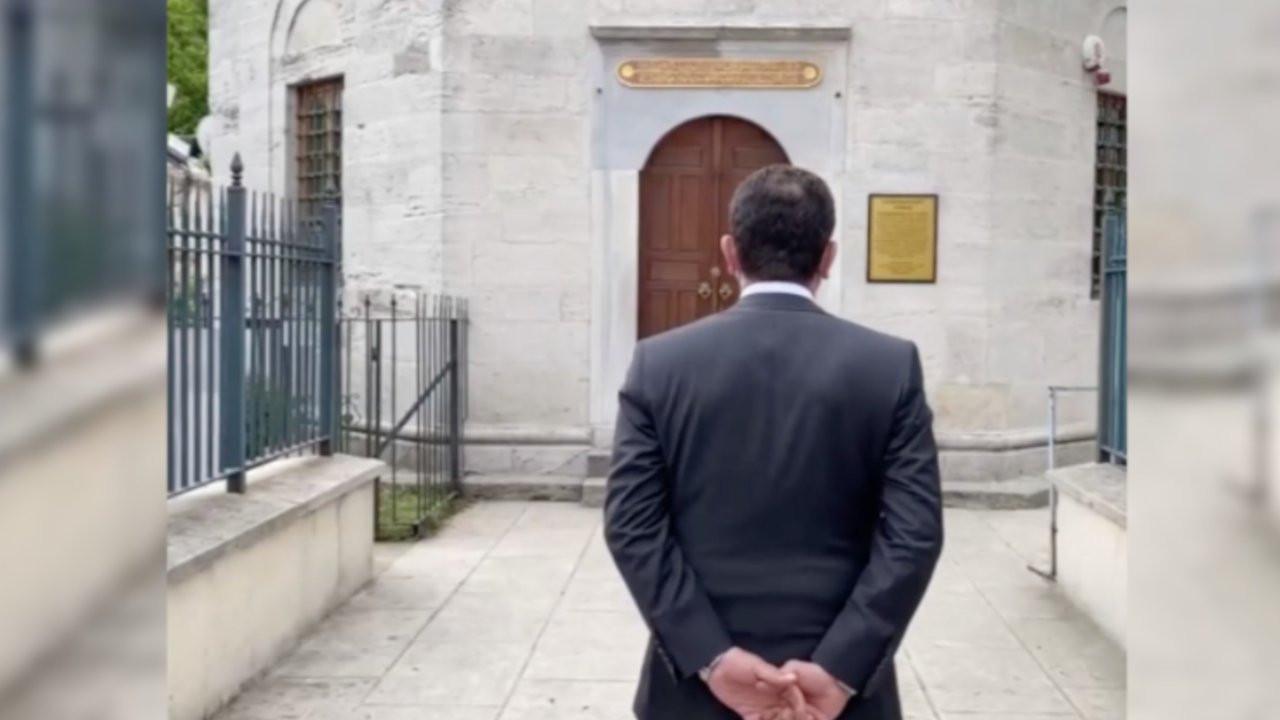 İmamoğlu'nun 'el bağlama' ifadesi: İzandan yoksun birisi