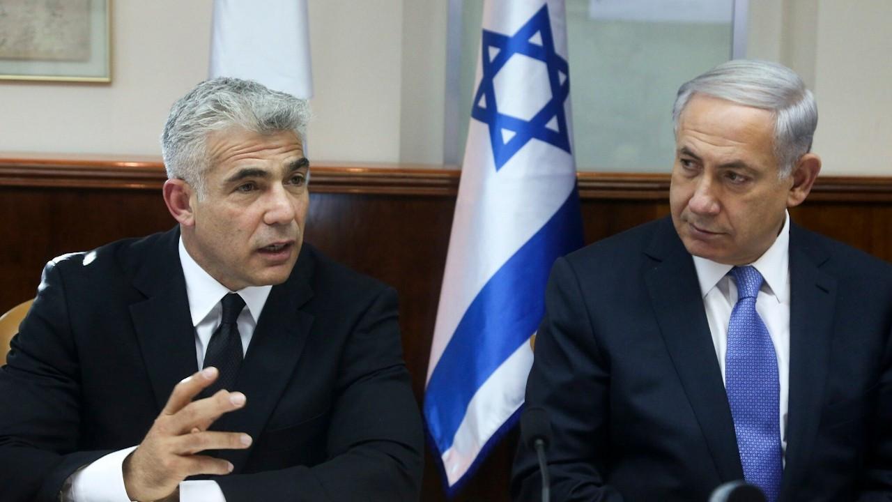 İsrail'de hükümeti kurma görevi Netanyahu'nun rakibine verilecek