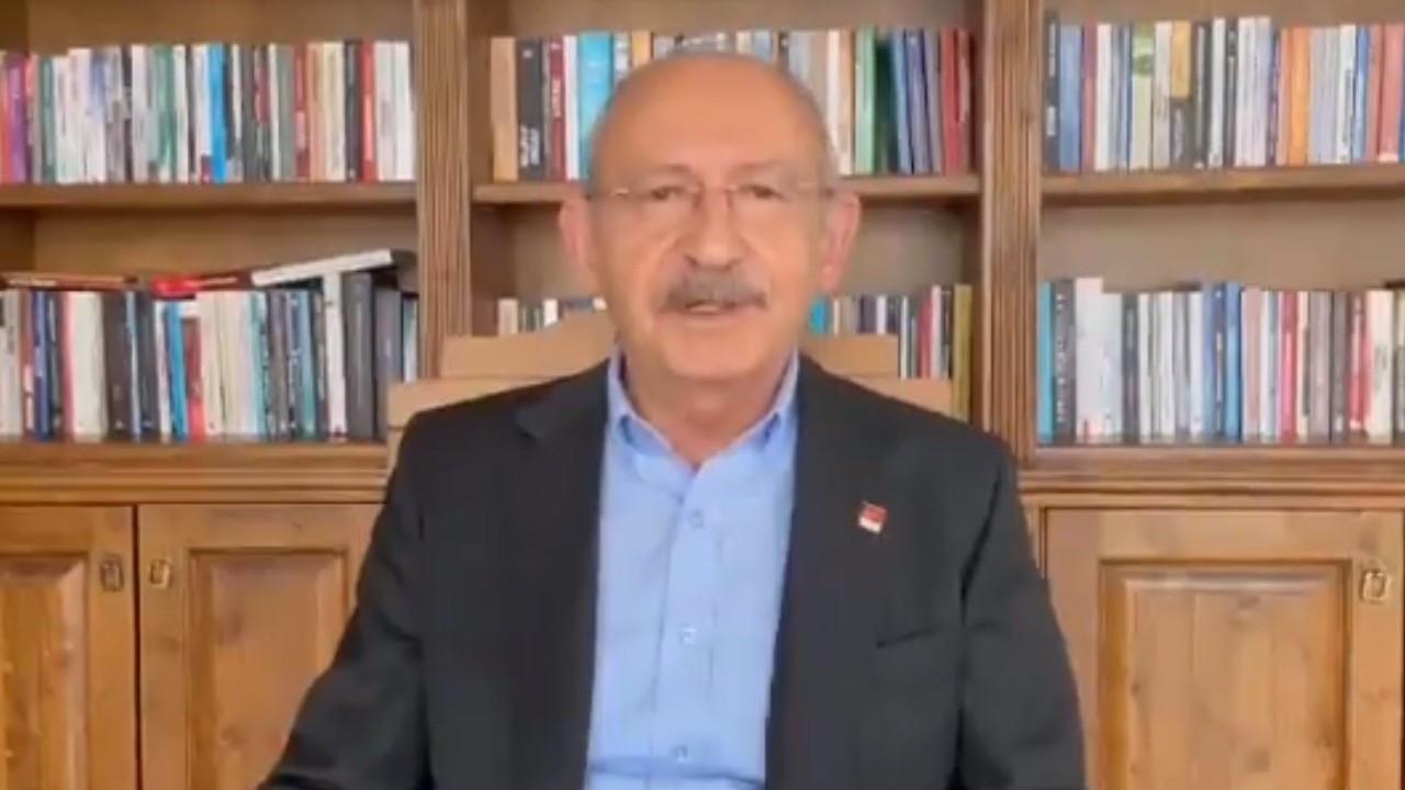 Kılıçdaroğlu'ndan AK Parti'ye: Asıl Z kuşağı sizi çizgi film yapacak