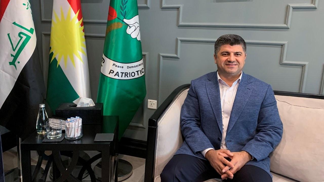 Lahur Talabani: Görünüşe göre IŞİD yeniden örgütlendi