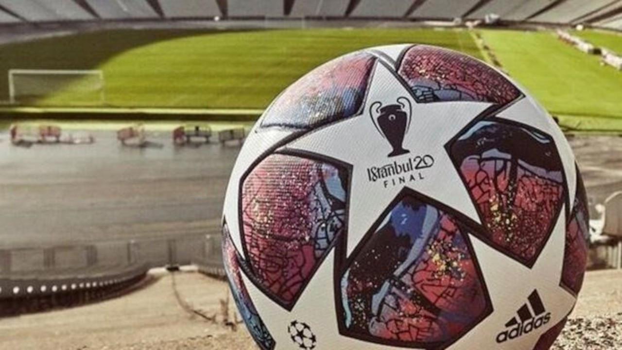 Şampiyonlar Ligi Finali'ne 25 bin taraftar alınacak
