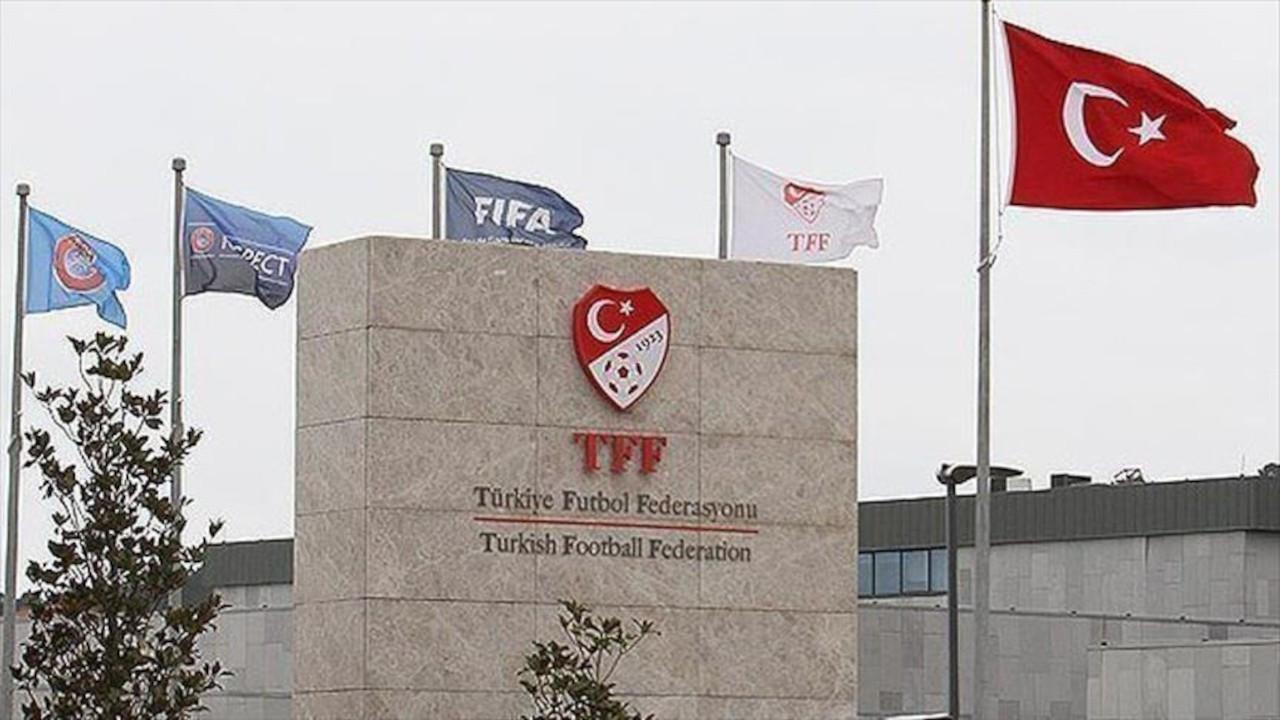 Ankara Barosu TFF'yi mahkemeye verdi