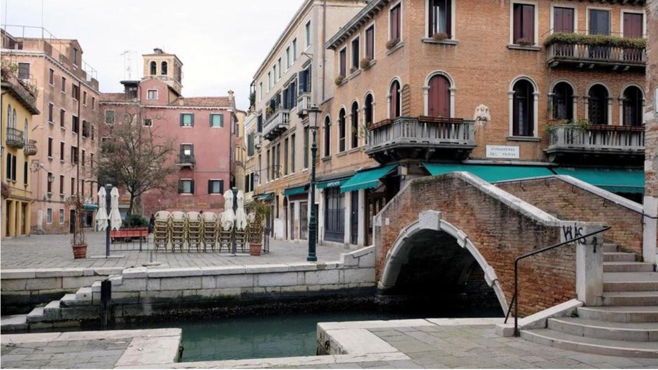 İtalya'ya karantinasız seyahat koşulları açıklandı