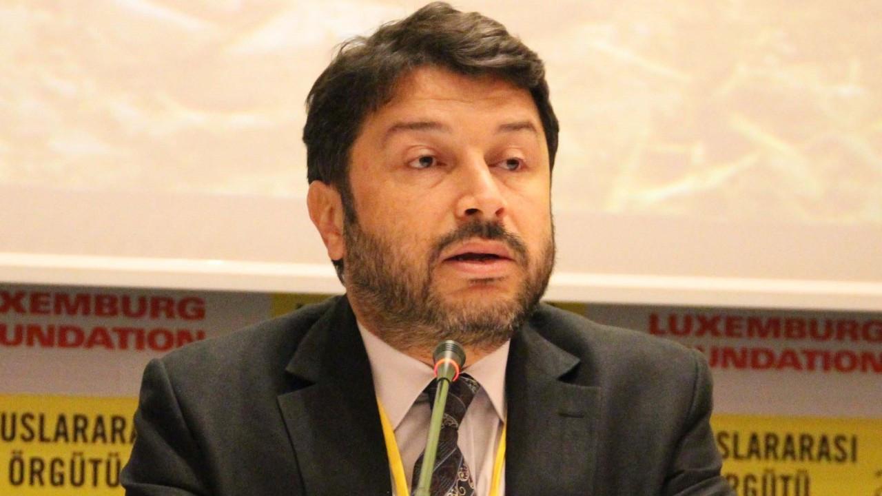 Af Örgütü: Taner Kılıç yeniden tutuklanma riski ile karşı karşıya