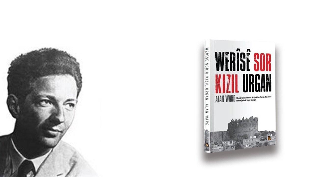 Berhema Alan Ward 'Werîsê Sor' ji bo kurdî hat wergerandın
