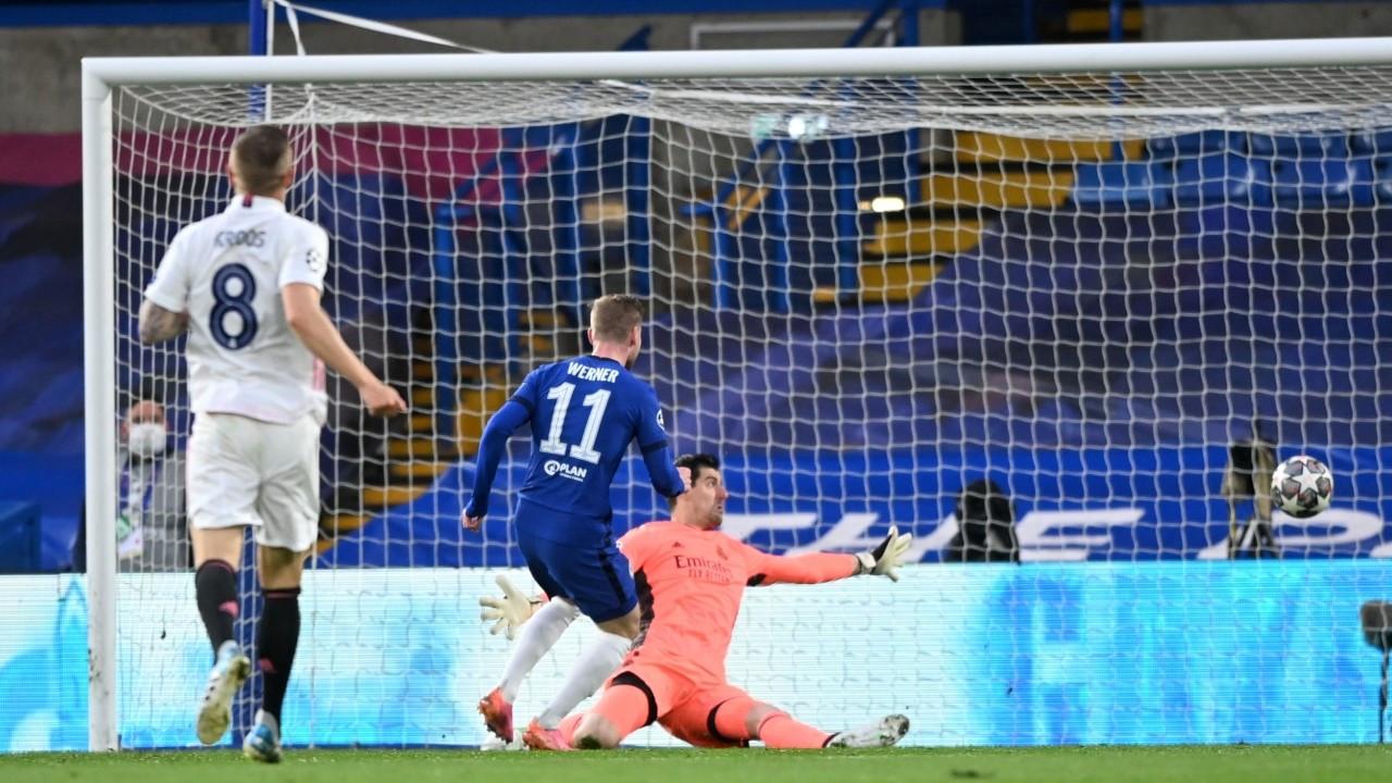 Şampiyonlar Ligi'nde finalinde Chelsea ve Manchester City karşılaşacak