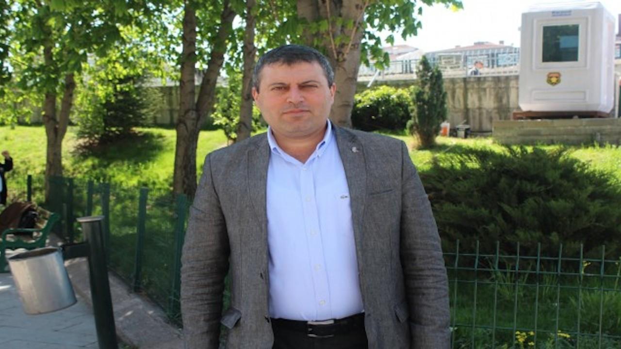 CHP: Avukat Mustafa Kemal Çiçek'e dava açacağız