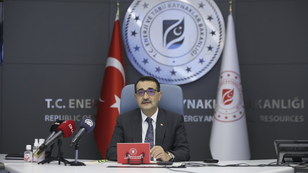 Enerji Bakanlığı bakım onarıma on yılda 1,7 milyon lira harcadı