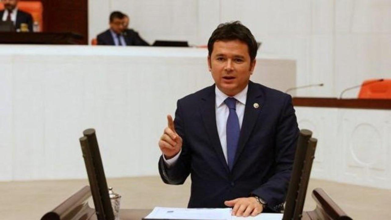 CHP'li vekil Erkan Aydın korona virüsüne yakalandı