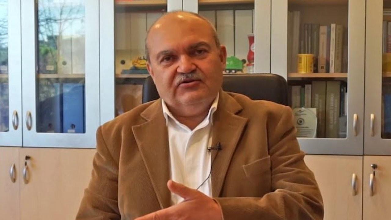 İTÜ Genel Sekreteri Demir koronadan vefat etti