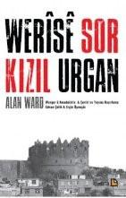 Werîsê Sor&Kızıl Urgan