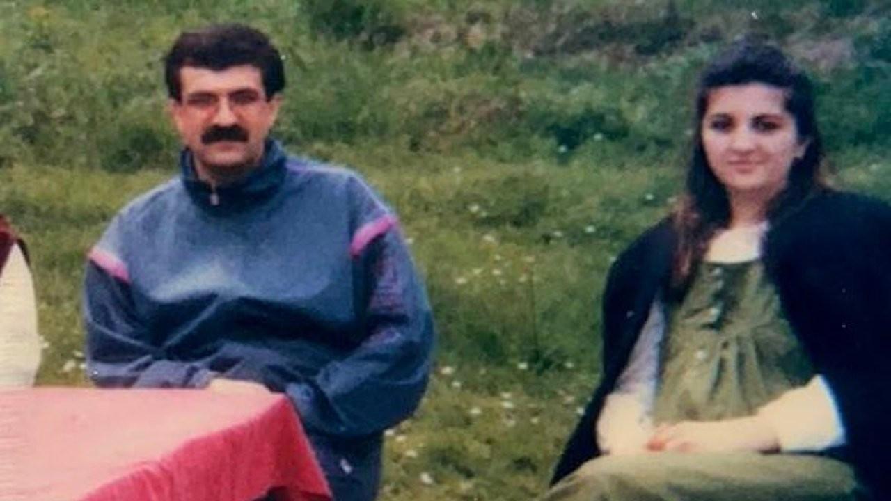 Zelal Buldan babası Savaş Buldan'ın doğum gününü kutladı: Hep 30