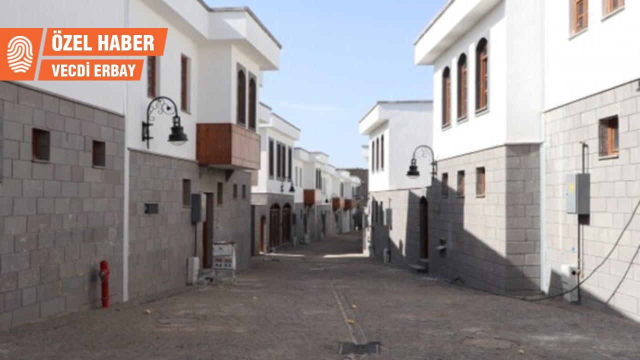 Mimar Şerefhan Aydın: Yoksulları Sur'dan uzaklaştırıyorlar