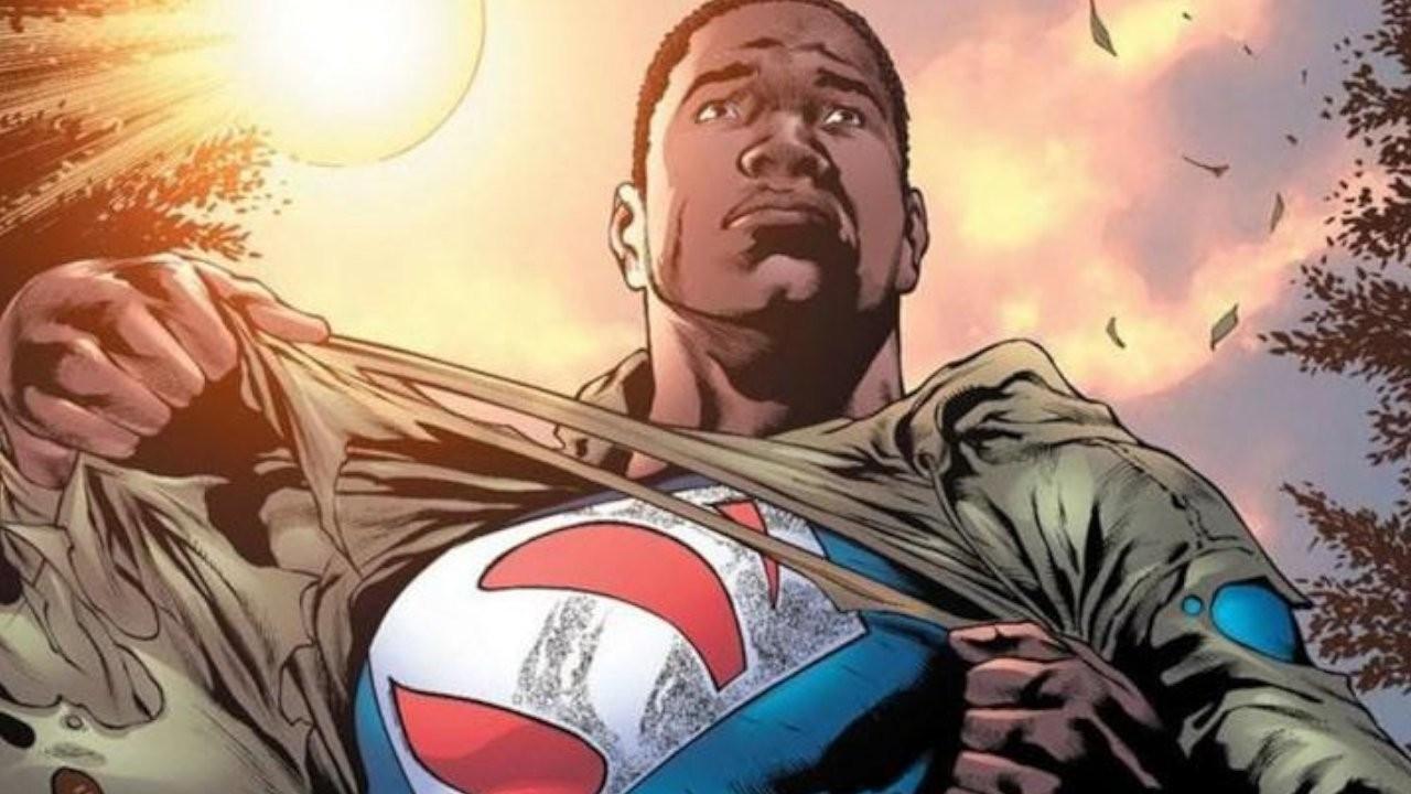 Yeni 'Superman' filmi için siyah oyuncu ve yönetmen aranıyor